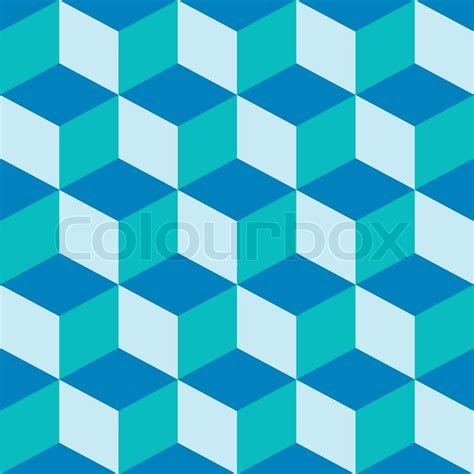 pattern art simple psychedelic pattern mixed blue art illustration easy to