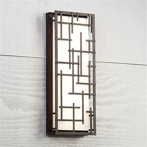possini outdoor wall light possini matte black up and wall light 4c898