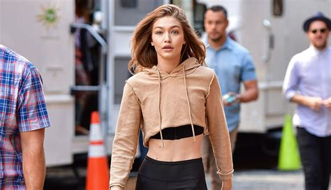 gigi hadid diet this is exactly what gigi hadid eats in a day self