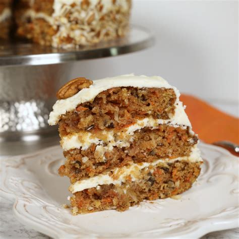 best carrot cake ever