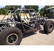 IBEX CHASSIS – Goat Built