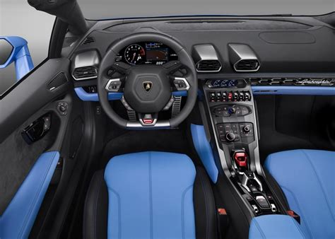 lamborghini huracan inside lamborghini huracan spyder revealed on sale in australia