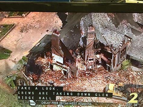 my sims 3 blog glenridge hall the mansion from tv series the atlanta ga s c 1929 glenridge hall aka salvatore