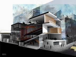 architectural designs winny tan yale school of architecture