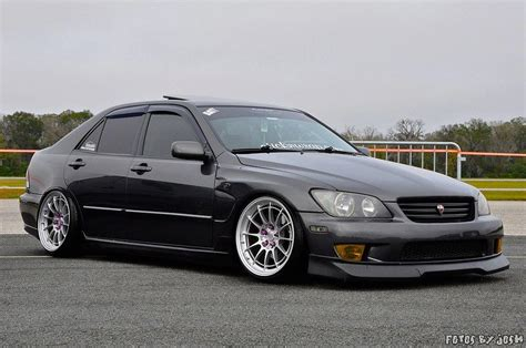 lexus altezza modified modified toyota altezza 4 tuning