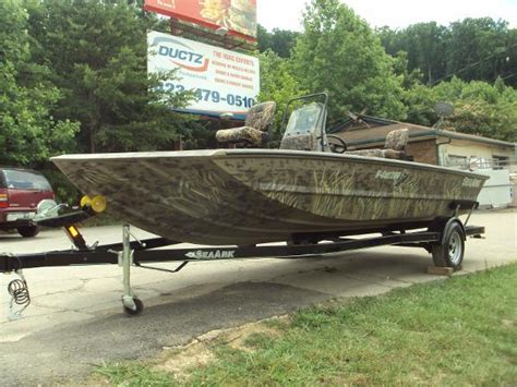 seaark boats for sale in iowa elan new and used boats for sale