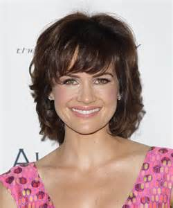 carla s hair carla gugino hairstyles for 2017 celebrity hairstyles by