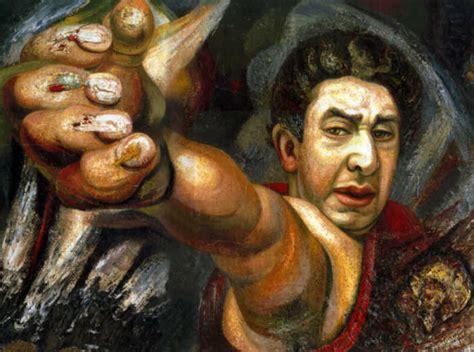 pintores que pintan imagenes no realistas pinturas mexicanas famosas