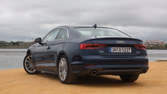 Audi Wifi Cost 2017 Audi A5 Release Date Price And Specs Roadshow