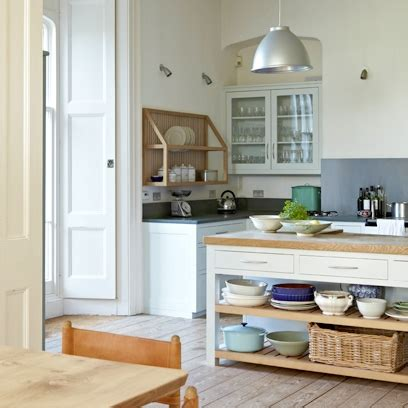 Kitchen Tables Designs contemporary country kitchens interiors redonline