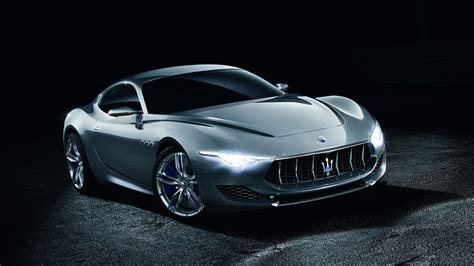 new maserati coupe 2014 maserati alfieri concept wallpaper hd car