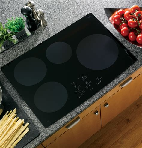 Ge Induction Cooktop Problems ge profile series 30 quot electric induction cooktop