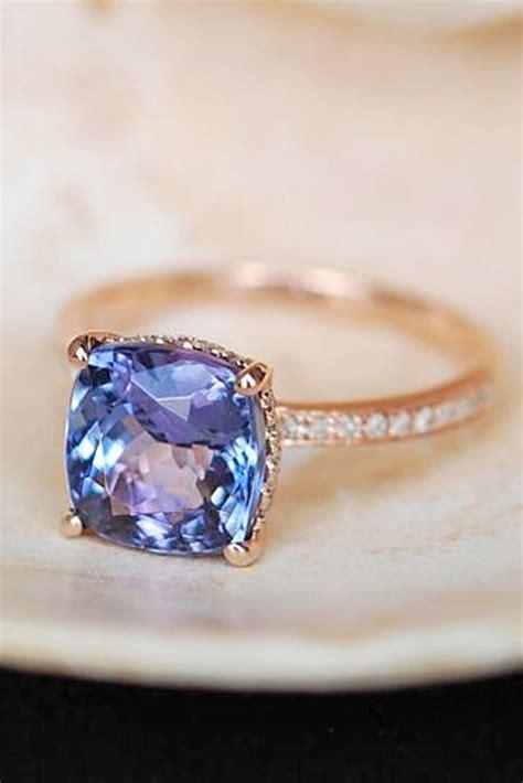 best 25 gemstone engagement rings ideas on