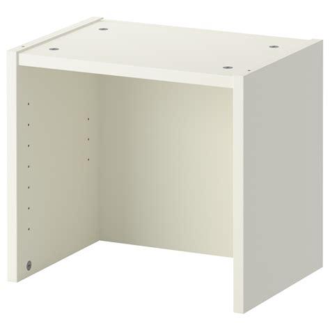 Mehrzweckschrank 30 Cm Tief by Billy Height Extension Unit White 40x28x35 Cm Ikea