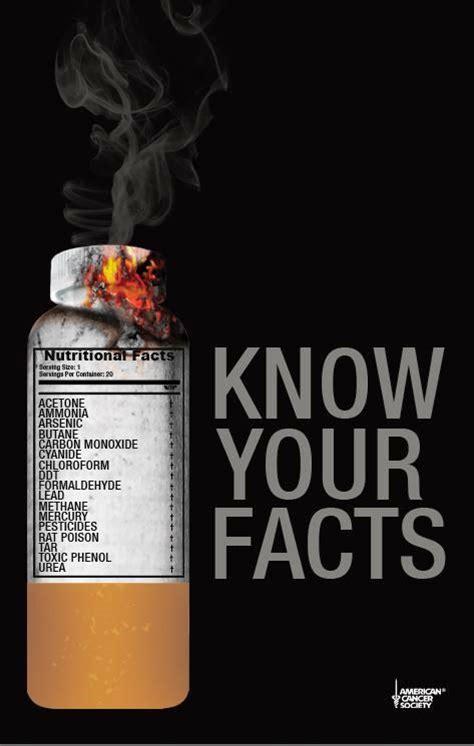 contoh desain kemasan rokok contoh poster kesehatan tentang anti rokok no smoking