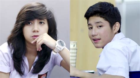 film remaja cerita cinta dera idol pendam cinta ke teuku rassya di trailer