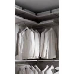 mensola armadio mensola in legno ad angolo per cabina armadio