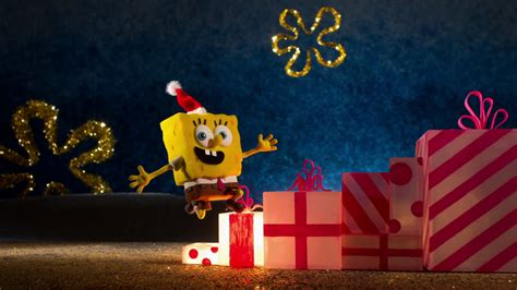 spongebob christmas song spongebuddy mania spongebob lyrics don t be a it s