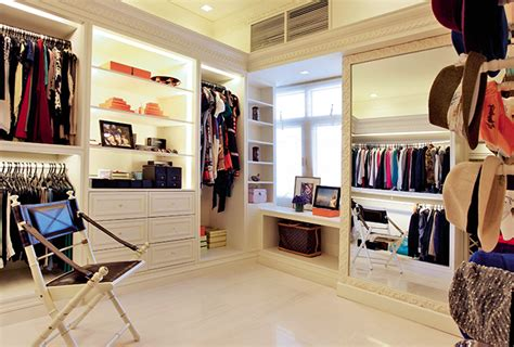 Walk In Closet Philippines by Kc Concepcion S Modern Eclectic Home Rl