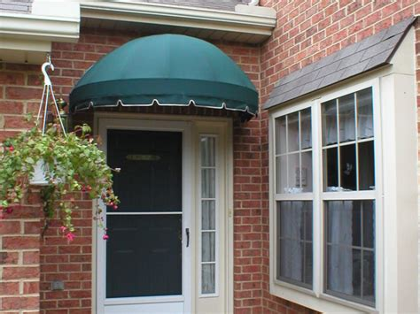 french door awnings residential project gallery kreider s canvas service inc