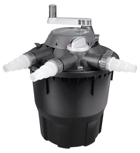 hozelock bioforce revolution 6000 hozelock pond filter