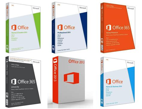Office Pro 2013 by Microsoft Office 2013 Professional
