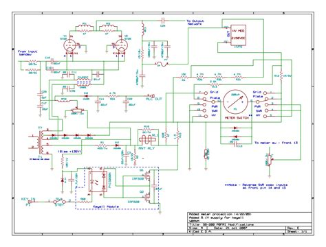 Power Lifier Ev schematic audio research schematic free engine image for