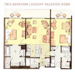 animal kingdom villas floor plan 2 bedroom floor plan jambo vs kidani the dis disney