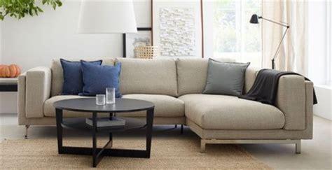nockeby sofa hack ikea nockeby bank wohnideen einrichten