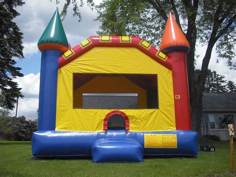 Jumpy Houses by Bounce Houses And Rentals Jakes Jumpers Green