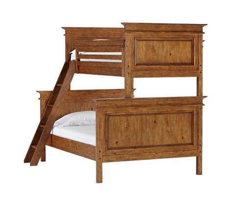 Pottery Barn Bunk Bed Sommerset Bunk Bed Pottery Barn
