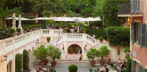 i giardini di roma giardini di roma giardino di s alessio statua di
