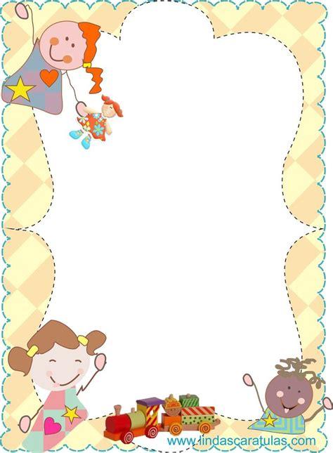 imagenes educativas para preescolar 17 mejores im 225 genes sobre bordes y marcos en pinterest