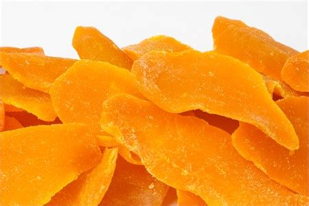 Dried Mango dried mango less sugar added 1 pound bag from nuts in