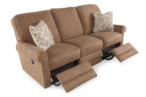 lazy boy reclining sofa reviews lazy boy power reclining sofa review home co