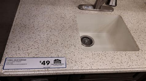 price of corian top 15 kitchen countertops costs and pros cons 2019