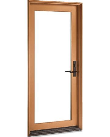 hinged swinging patio doors marvin family of brands