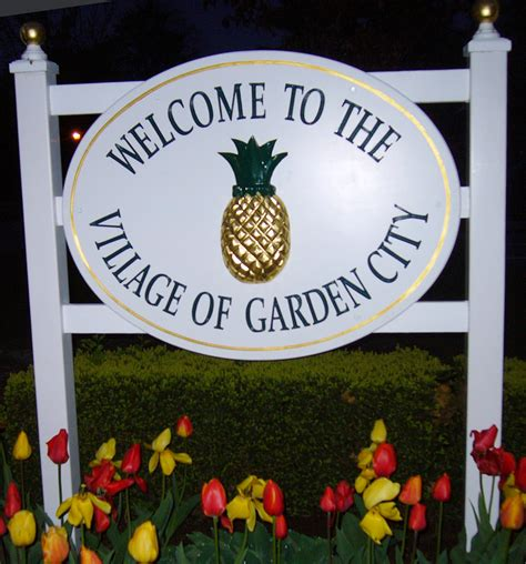 Garden City New York Garden City New York