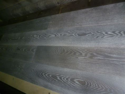 Fumed Ash White Wash Engineered Wood Flooring   Buy Ash