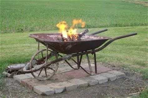 Cheap Firepits Cool Pit Cheap Outdoor Living