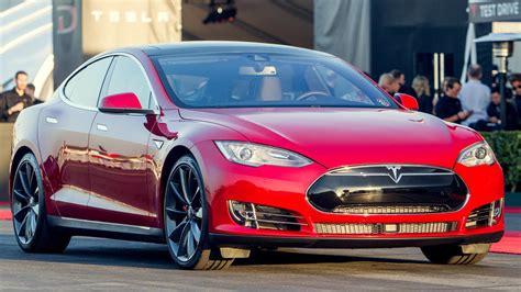 Tesla 0 To 60 Tesla Announces Model S Quot Ludicrous Mode Quot 0 60 In 2 8 Seconds