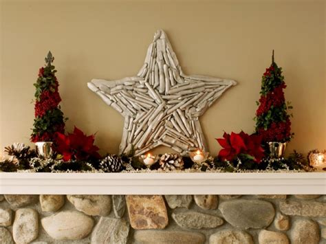 marion star christmas decoration make a rustic driftwood decoration how tos diy