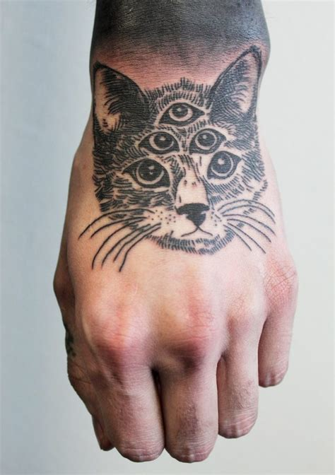 black tattoos for cat tattoos every cat design placement and style