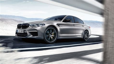 2019 Bmw Limited by Wallpaper Bmw M5 Competition 2019 Limited Edition