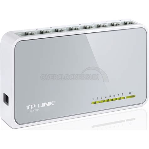 Tp Link Tl Sf1008d 8 Port 10 100mbps Desktop Switch T3010 2 tp link 8 port 10 100mbps desktop switch tl ocuk