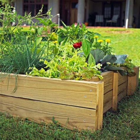 Raised Garden Bed Diy by 18 Easy To Make Diy Raised Garden Beds