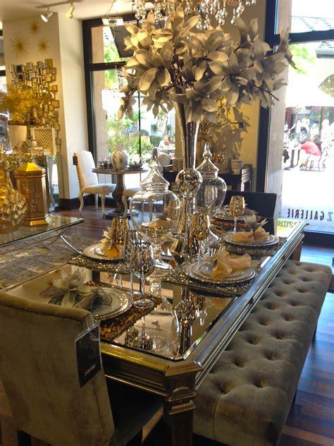 Z Gallerie Dining Table   Decor Inspiration   Pinterest