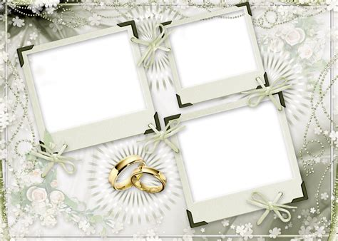 Wedding Images Png by Wedding Frames Png Wedding Frames Png Central Photoshop