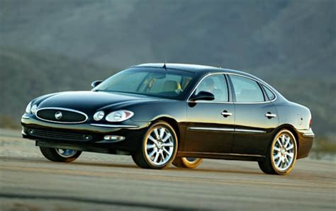 2006 buick lacrosse reviews used 2006 buick lacrosse for sale pricing features