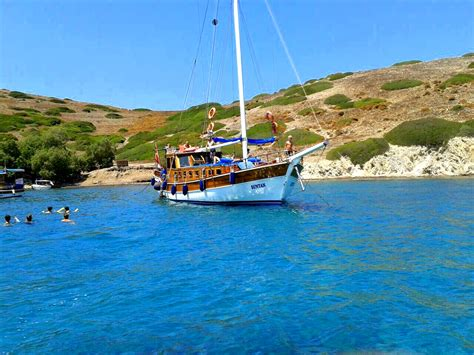 boat trips in bodrum sailing tours and activities in - Boat Tour Bodrum